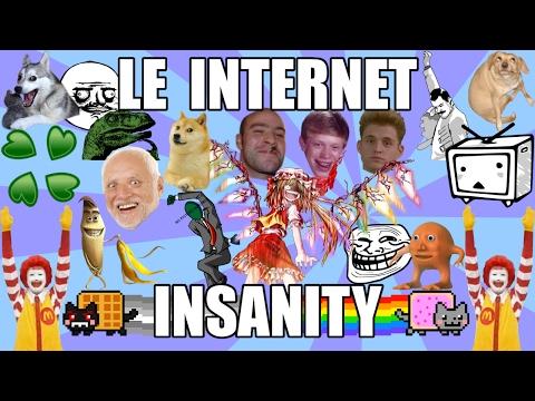 【YTPMV】 U.N Owen was Internet