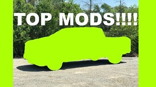 Top FREE F-150 Mods (MUST HAVE)