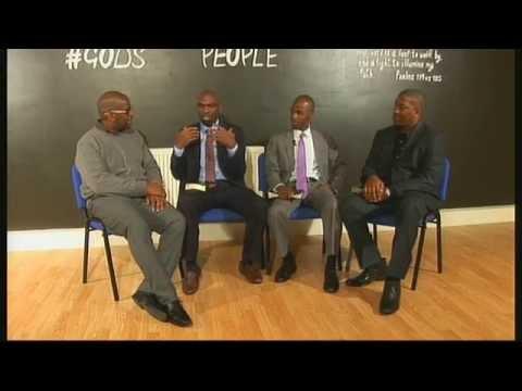 Religious Affair Dwayne Lemon & Christopher Hudson Live Interview