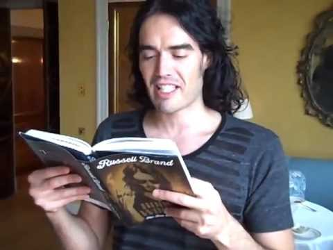 Russell Brand Booky Wook 2: This Time Its Personal