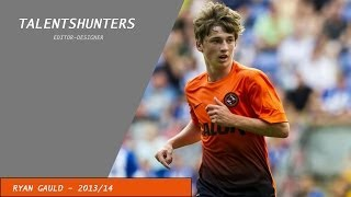 Ryan Gauld - Skills, Goals, Assists - Dundee UTD - 2013/2014 - Welcome to Sporting Lisbon