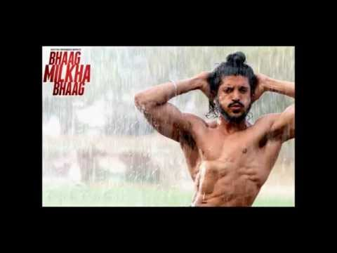 Bhaag Milkha Bhaag Rock Version audio song