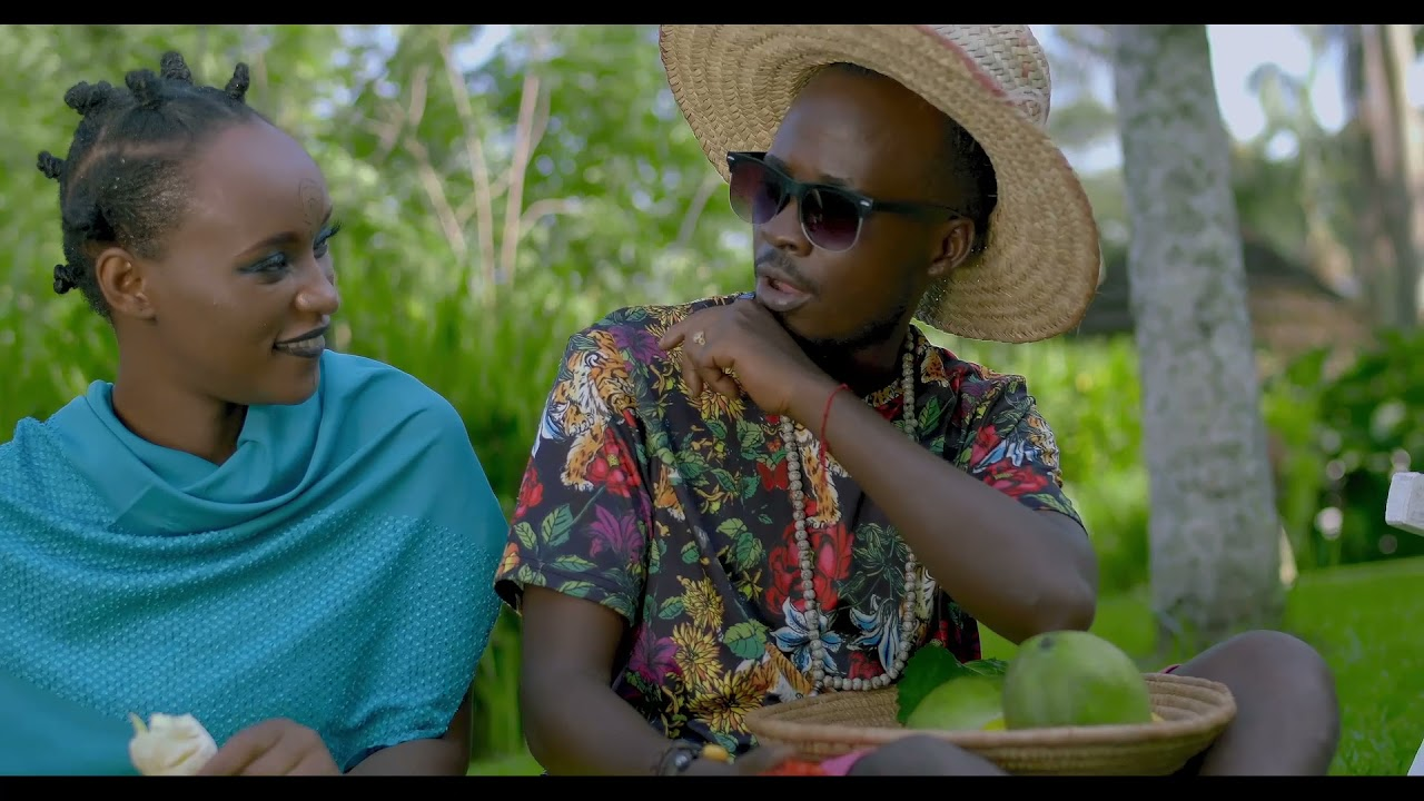Jamie Culture   Sindi Sile   Official Video
