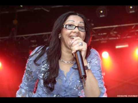 Cheba Zahouania - Dana dana dayni (Zghida Hafid Taourirt)