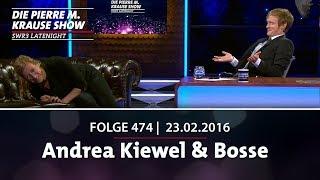 Türchen Nr. 14 – Andrea Kiewel & Bosse