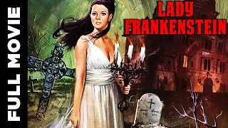 Lady Frankenstein | Italian Horror Film | Joseph Cotten, Rosalba Neri | Cult Classic Movie