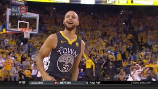 Stephen Curry Returns From Injury