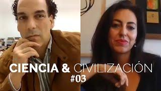 LIBERTADES, CIENCIA Y ENFERMEDAD - Conversación con Paula Siverino Bavio