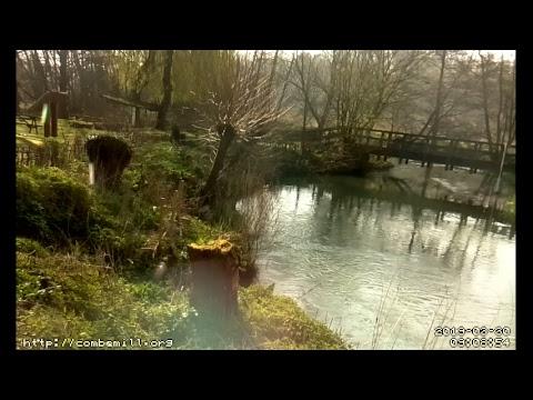 Combe Mill Live Stream