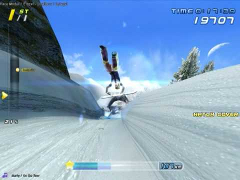 SnowBound Online - Smallpox 1 Spiegel - aWesome.inVinCibLes