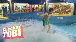 Der Schwimmbad-Check | Reportage für Kinder | Checker Tobi