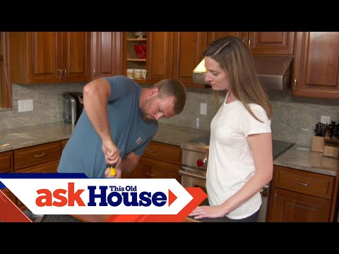How To Upgrade To Soft-Close Cabinets | Ask This Old House
