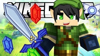 TRAPPED IN A MAGICAL MINECRAFT FOREST! CAN WE ESCAPE?