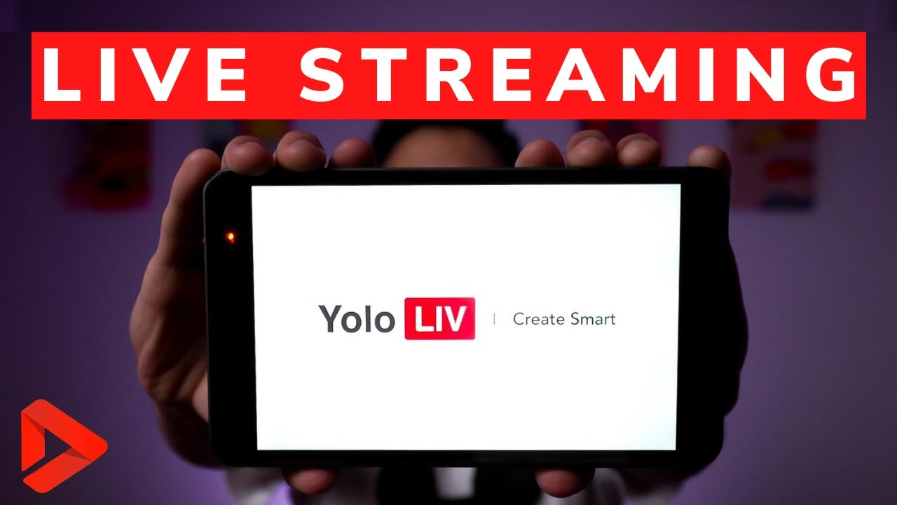 Live Streaming Weddings With The Yolobox | Easy Live Streaming Setup