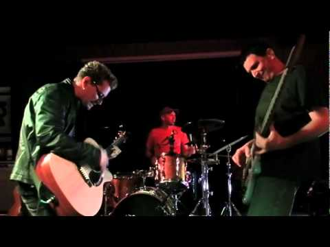 The Complaints - 'Just Like Glass' -  Live at PVD 4/26/12