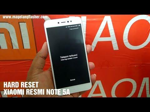 hard-reset-xiaomi-redmi-note-5a-tanpa-pc,-bisa-mengatasi-lupa-pola-kunci-layar