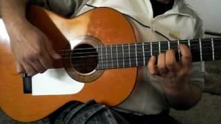 Gitano tocando la guitarra 2.mov