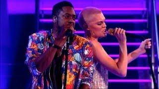 The Voice UK 2013 | Jessie J and Matt Duet:
