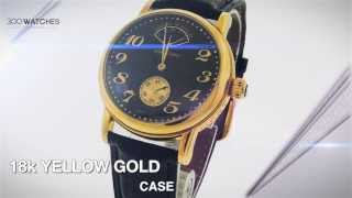 See this pre owned Montblanc Meisterstuck 18k Yellow Gold Automatic Watch