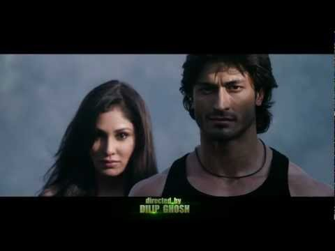 Commando | Movie Promo 4 | Vidyut Jamwal & Pooja Chopra