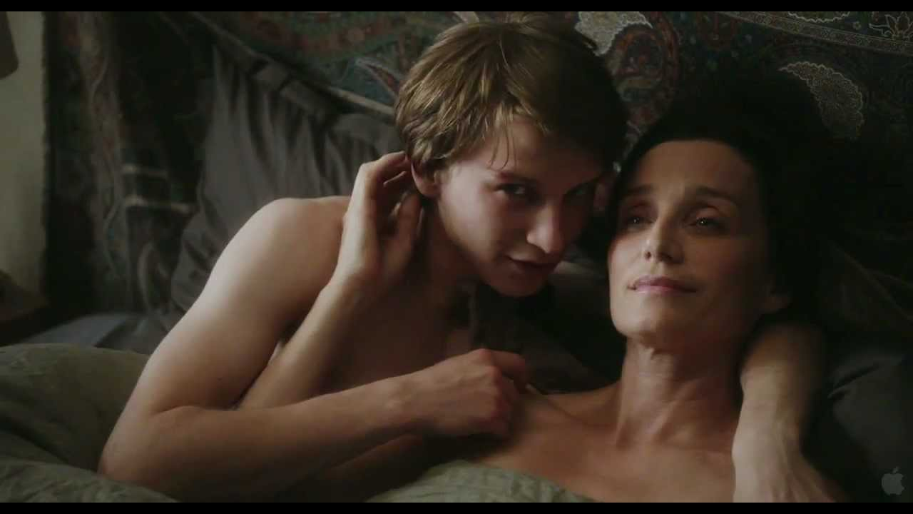 Videos Of Having Sex With Kristin Scott Thomas 65