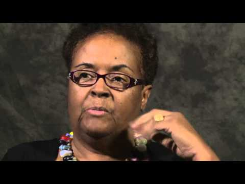 Civil Rights History Project: Dorie Ann Ladner and Joyce Ladner