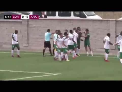 Чемпионат Армении по футболу, 6 й тур