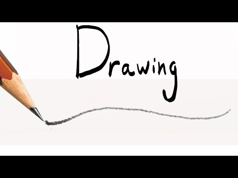 Reasons Why You Should Start Drawing