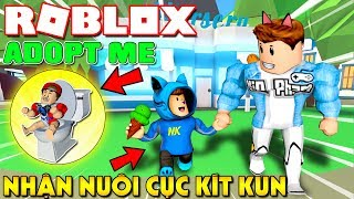 Roblox | OTHER LOCAL ADOPTION PAPA KITTS KUN When SICK VAMY KITTS BUREAU-Adopt Me | Kia Breaking