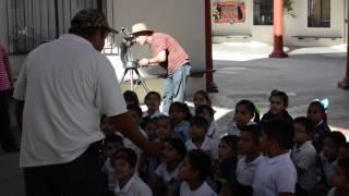 Centro Ecológico de Sonora en tu escuela.