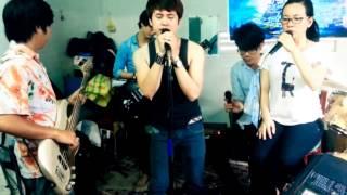 Clear #thoibungcatinh - Nhìn Lại (cover) - Trung Phạm