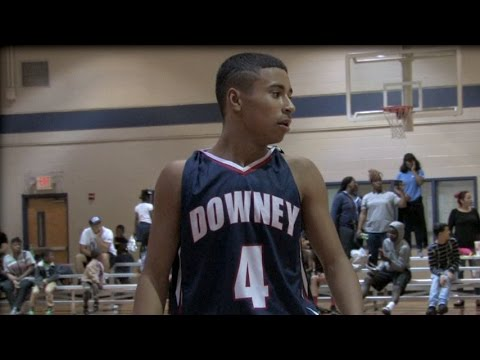 Julian Newman EXPLODES!! CRAZY Official 9th Grade Mixtape