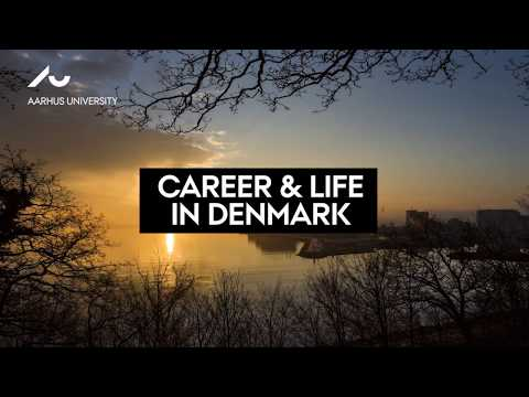 Career and life in Denmark