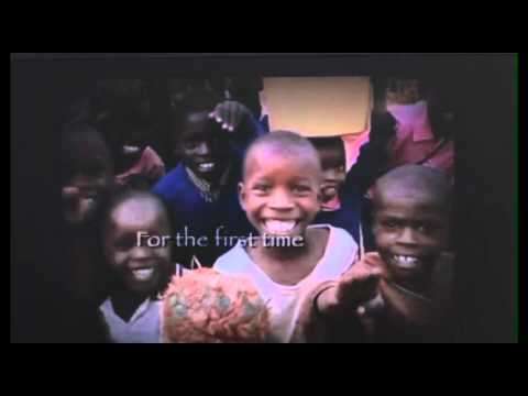 LCU Poverty Initiative - John Coors