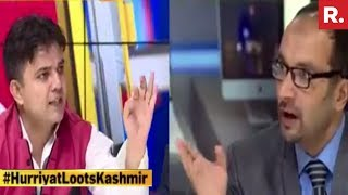 EXPOSED: Kashmir's Biggest Crooks