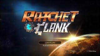 Ratchet & Clank™: Primer episodio