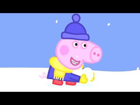 Peppa Pig Hrvatska