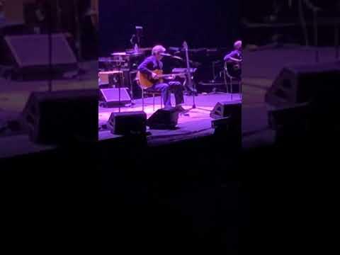 """""""Circus"""".  Eric Clapton Live in Las Vegas."""