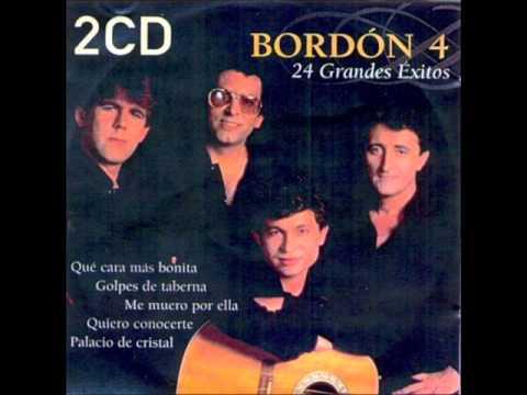 Bordon-4 - Quiero Conocerte