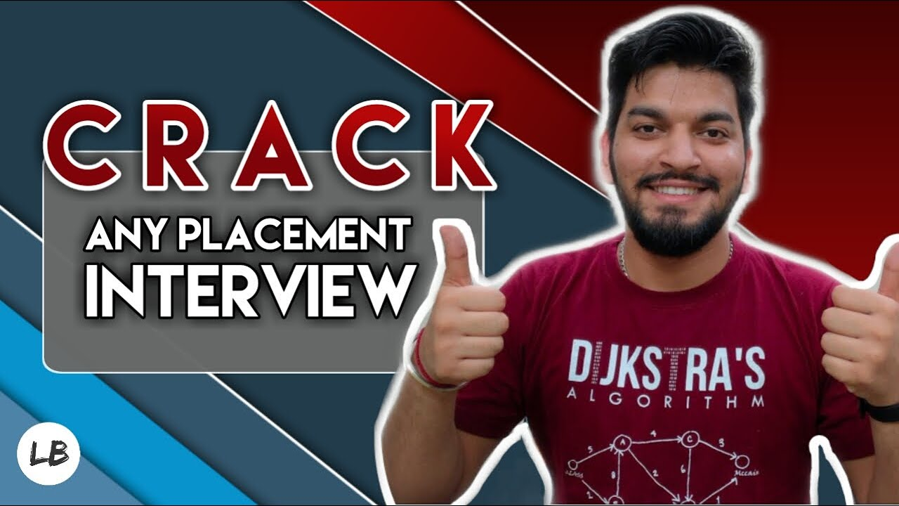 CRACK any Off-Campus/On-Campus Placement Interview 2020 |  Practical tips | Placement Jobs