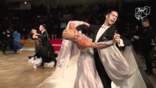 2012 European Standard Final | The Viennese Waltz