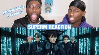 Gambar cover SUPERM JOPPING REACTION