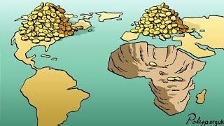 De ce Africa este atat de Saraca?