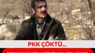 HENDEKLER PKK'nın SONU OLDU !