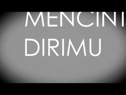 Chrisye - Andai Aku Bisa (lyric cover)