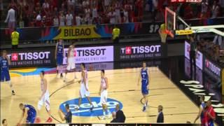 Türkiye Finlandiya İnanılmaz Maç (Ntv Spor Murat Kosova Anlatımı)