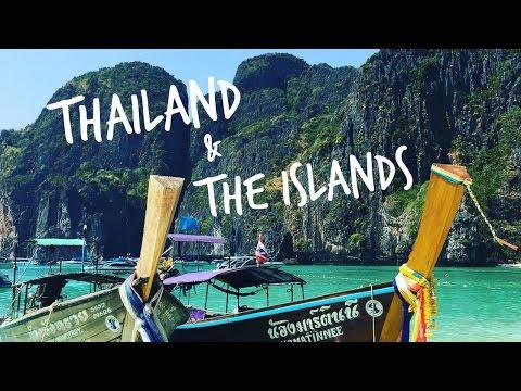 THAILAND 2016 (GO PRO SILVER 3+)