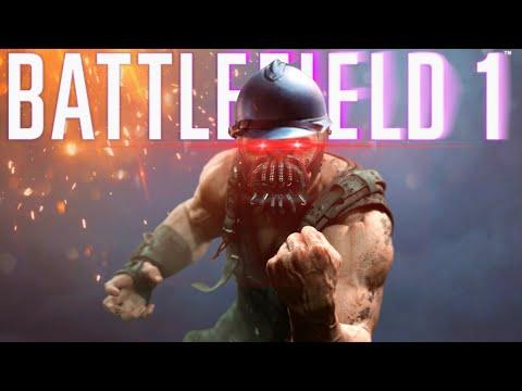 Battlefield 1 2021: YOLO.EXE |