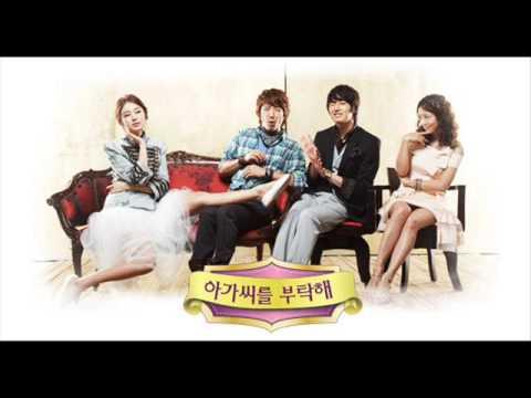 (My Fair Lady OST) Davichi - Hot Stuff