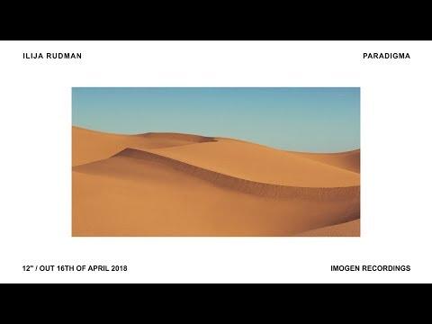 Ilija Rudman - Paradigma  ( Album Prelude 2018 )